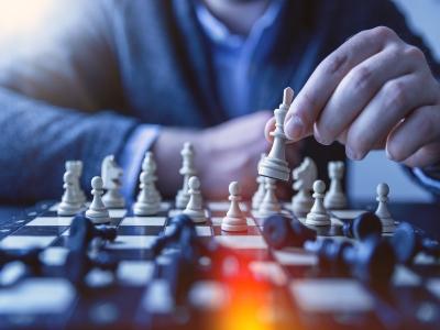 Central strategic planning